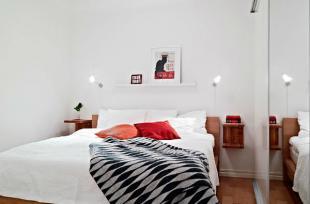 Bật mí những bí quyết khắc phục phòng ngủ không cửa sổ hay và hiệu quả