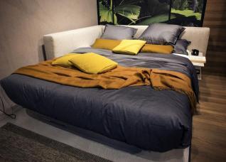 Mẹo bố trí nội thất hoàn hảo cho phòng ngủ chật hẹp