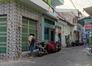 Địa ốc Sài Gòn: Giá nhà phố mini tăng mạnh