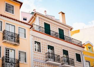Bồ Đào Nha: Visa vàng hút nhà đầu tư bất động sản quốc tế