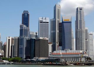 Giá nhà ở Singapore đang tăng trở lại