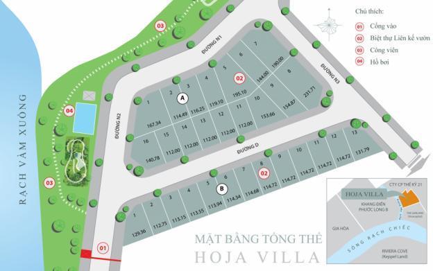 Siêu thị đất nền dự án quận 9, cam kết giá rẻ cần bán 1834628