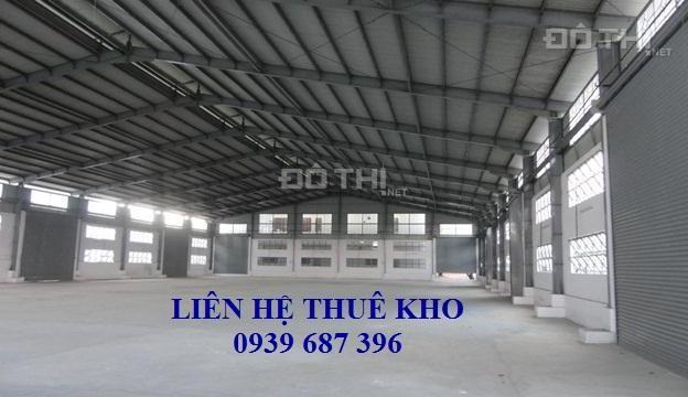 Cho thuê kho tại KCN Sóng Thần (Bình Dương) 5303923