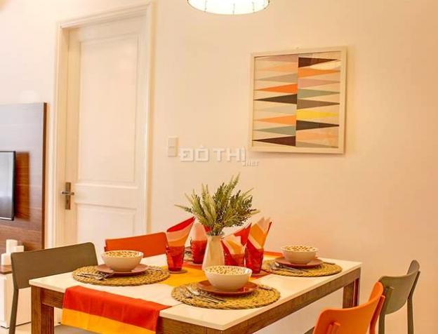 Bán căn hộ 9 View giá rẻ 1,25 tỷ/86m2 chiết khấu 18%, giao nhà hoàn thiện 6572541