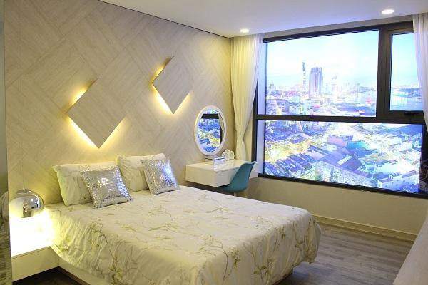 Bán căn hộ cao cấp trên đường Lũy Bán Bích, giá chỉ 1,3 tỷ 7212970