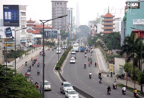 Bán nhà mặt tiền Nguyễn Trọng Tuyển gần Nguyễn Văn Trỗi, DT: 8 x 27m, 2 lầu, giá: 25 tỷ 6734224