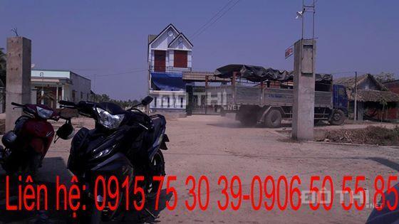Bán nhà đất gần Quốc Lộ 50, Bình Chánh, DT 120m2, LH: 0938282470 6742708