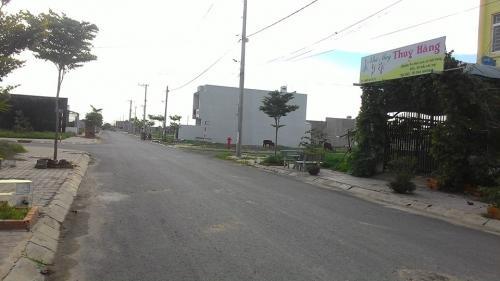 Bán đất Bình Chánh, gần cầu Bà Lát, Tỉnh Lộ 10, sổ hồng riêng, gần bệnh viện Chợ Rẫy 2, giá 490 Tr 6811075