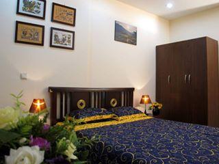 Cho thuê chung cư Trung Yên Plaza, Trung Hòa, 2PN, 93m2, full đồ, 13.5 tr/tháng. LH 0919631187 6832278