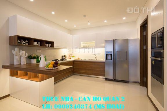 17tr /tháng: giá tốt để thuê căn hộ 2PN full NT Masteri Thảo Điền. LH: Ms Hoài 0909246874 6934798