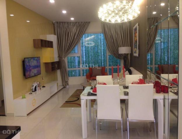 Đầu tư căn hộ Him Lam Phú An Q. 9, mặt tiền Xa Lộ Hà Nội, giá 1,5 tỷ/căn, CK 7%, LH 0906 844 730 7054841
