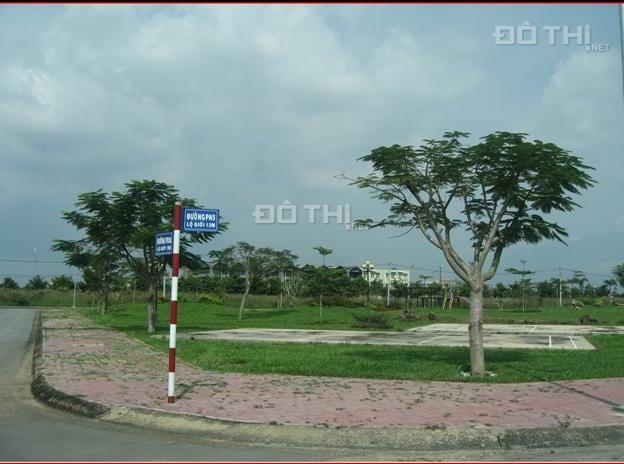 Mở bán đất nền dự án kđt mới Q. 2 mở rộng giá 5 triệu/m2, SH riêng, XDTD, liên hệ: 0911773699 7117317