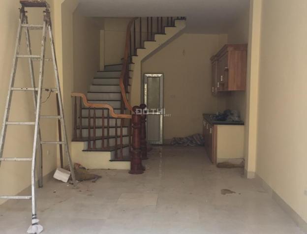 Bán nhà Triều Khúc 1.75 tỷ 4 tầng xây mới nhận nhà ở ngay đón tết (hỗ trợ NH) 7142180