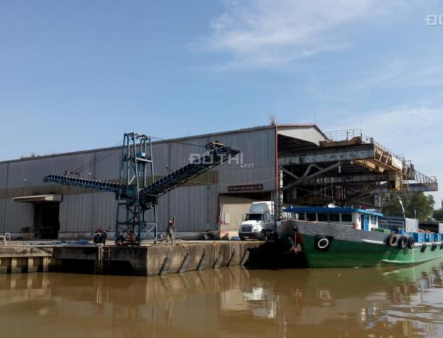 Cho thuê kho giá rẻ, diện tích 1000m2 tại cảng Bến Kéo, Hòa Thành, Tây Ninh, LH: 0902321327 7156253