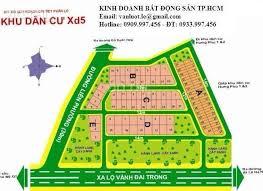 Bán đất KDA Xây Dựng 5. Giá hot chính chủ, LH: 0911755779 7050015