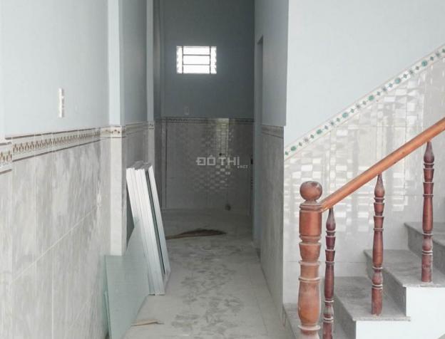 Nhà mặt phố mặt tiền 6m có sổ riêng, chính chủ vào ở ngay trước tết, Hưng Long 7176704