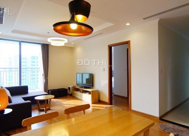 Cần cho thuê căn hộ CC tại Ngọc Khánh Plaza, S: 114m2, 2PN, full đồ. Giá 14 tr/tháng 7189454