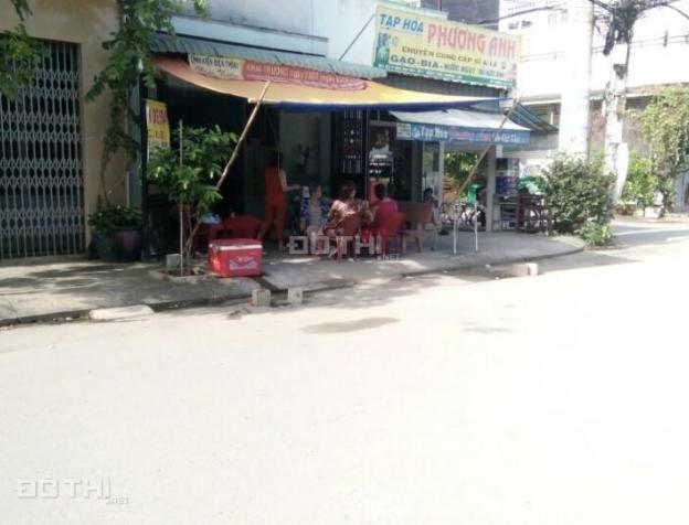 Bán nhà nằm trong khu dân cư Đại Hải, ngay ngã tư (đường 12m), giá 1.9 tỷ, chính chủ, sổ hồng riêng 7189506