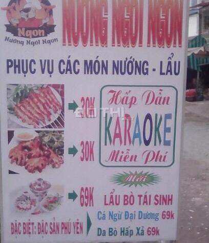 Đi định cư nước ngoài nên cần cho thuê lại quán nhậu nướng ngói Nguyễn Văn Linh, Q7, 10tr/tháng 7199930