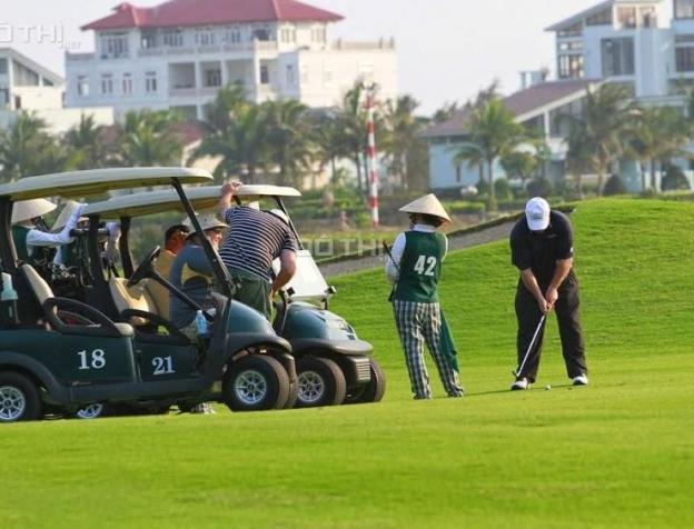 Mở bán nền đất ven biển, cạnh sân golf Đà Nẵng 3.5 tr/m2, LH: 0905505812 7001595