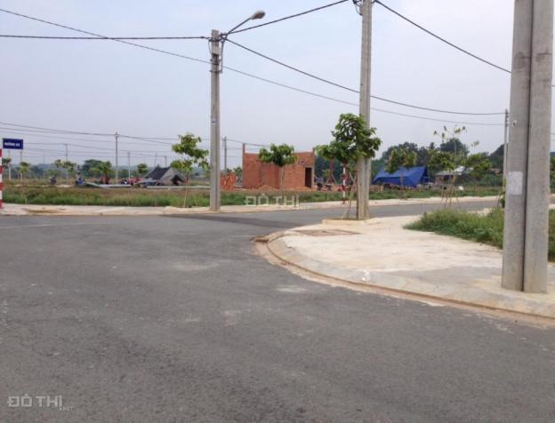 Đất đô thị liền kề dự án trường ĐH Thủ Dầu 1 ngân hàng hỗ trợ 50% chỉ (155tr/nền) 7212101