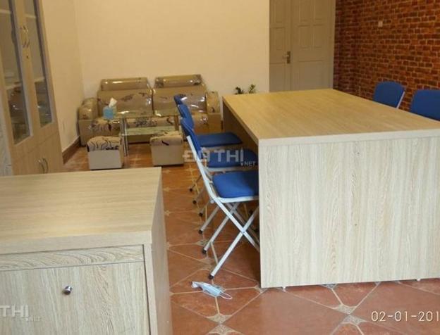 Cho thuê văn phòng đẹp 4.5tr/th tại Đỗ Đức Dục, cạnh KS Mariot 7220260
