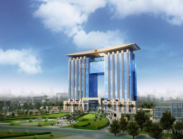 Bán đất tại đường Mỹ Phước Tân Vạn, Phường Phú Lợi, Thủ Dầu Một, Bình Dương, diện tích 100m2 7224569