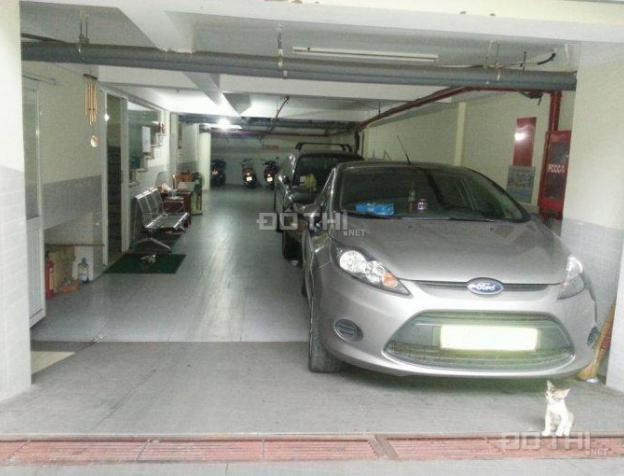 Cho thuê phòng gần khu Bắc Hải, nội thất cao cấp, LH: 0909 836 787 7225687