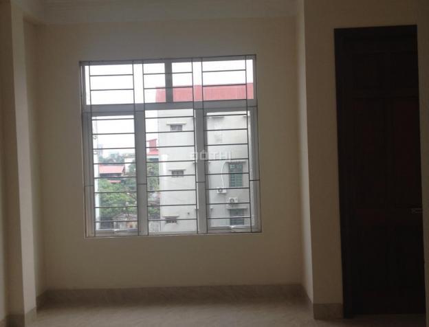 Bán nhà 36m2, 4 tầng, 4 PN giá 2.7 tỷ tổ dân phố 10 Vạn Phúc, Hà Đông. LH 0942.625.386 7228047