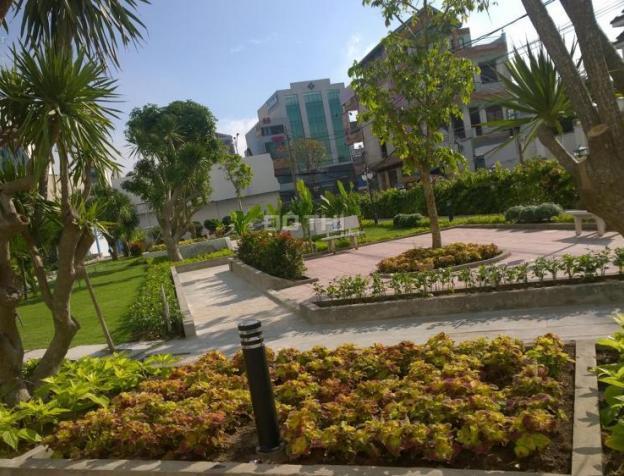 Cho thuê căn hộ 8X Plus mặt tiền Trường Chinh gần cầu Tham Lương, nội thất đầy đủ. LH: 0919600484 7228953