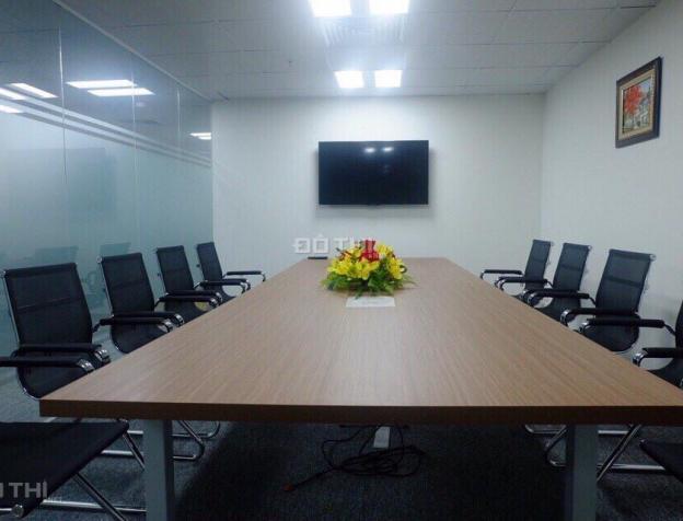 Cho thuê văn phòng trọn gói, chuyên nghiệp, dịch vụ tiện nghi tại tòa nhà MD Complex 7363537