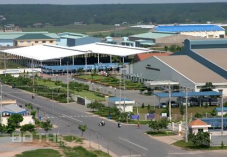 Định cư nước ngoài bán gấp 300m2 đất đối diện KCN Rạng Đông SH riêng, 900 Tr 7380050