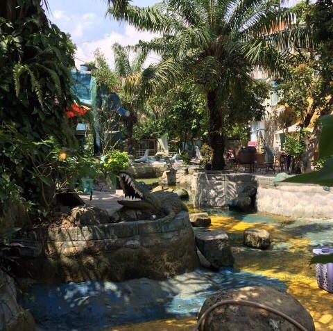 Bán khu resort 3 sao. DT 7000m2, 2 MT 16m & 30m 7563478