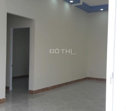 Nhà 1 trệt, 1 lầu KDC Đại Lâm Phát Residential sau lưng chợ Bình Chánh 460 tr/căn SHR. 0919349139 7493171