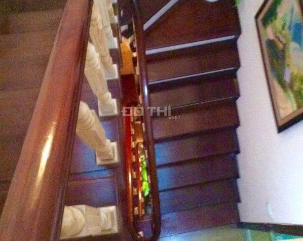 Bán nhà ngõ 325 Kim Ngưu, Hai Bà Trưng 50m2 x 5 tầng giá 4.6 tỷ ô tô 7 chỗ vào nhà thoải mái 7548319