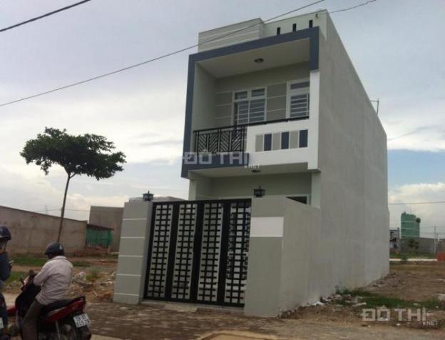 Cần tiền bán gấp căn nhà 1 trệt, 1 lầu 1.2 tỷ đường Tỉnh Lộ 8 sổ hồng riêng 7555194
