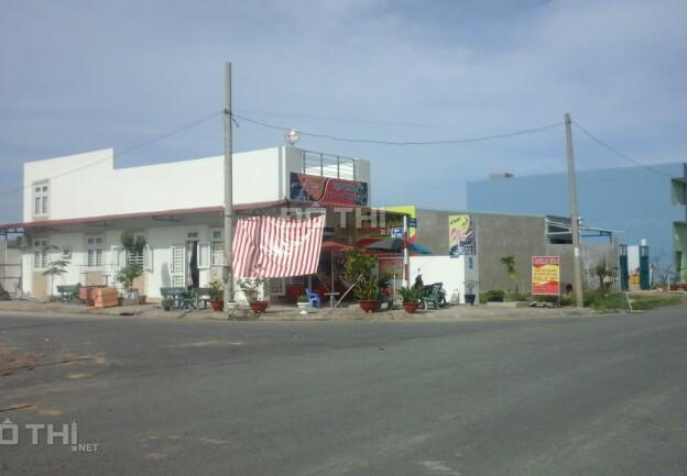 Đất thổ cư 100%, sổ hồng riêng, mặt tiền đường nhựa, gần chợ, trường học 7014354