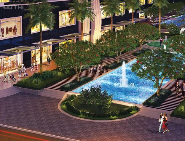 Căn hộ Diamond Lotus Lake View tiêu chuẩn Mỹ mặt tiền Tân Phú 1.6 tỷ/2PN, vay OCB 80% 7574298