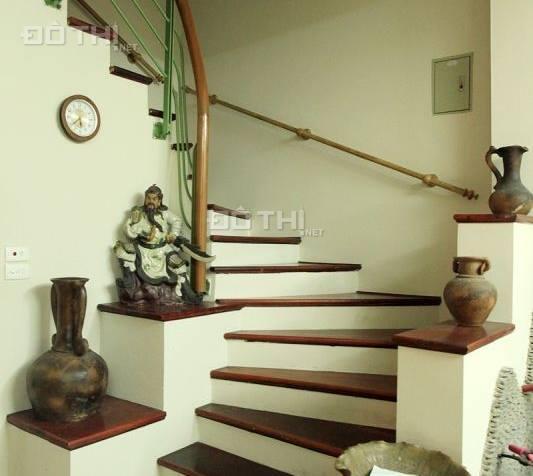Bán nhà riêng ngõ 76 Nguyễn Chí Thanh, 54.4m2 x 4 tầng, giá chỉ 7.2 tỷ 7578948