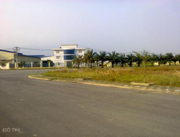 Đất nền Vista Land, đầu tư sinh lời hợp lý, liền kề KCN Tân Phú Trung, BV Xuyên Á 7591343