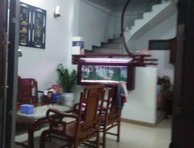 Bán nhà Nguyễn Chí Thanh, 55m2, MT 6,8m, ga ra ô tô, giá 7.95 tỷ 7597674
