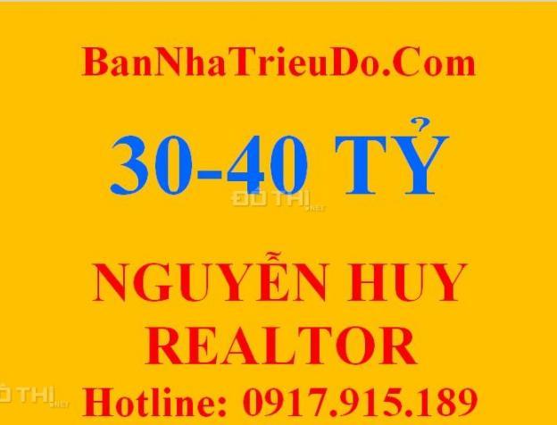MT Huỳnh Tịnh Của,P8,Q3. DT: 12x22, Trệt, lầu, giá: 34 tỷ. 7597724
