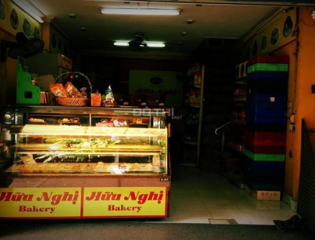 Cho thuê cửa hàng phố Trần Hữu Tước, Đống Đa 7599087