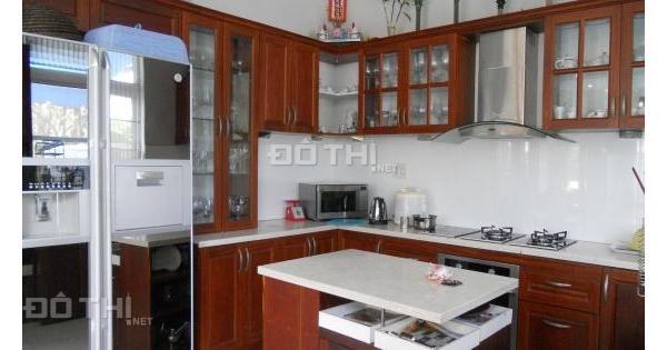 Cho thuê biệt thự Hưng Thái, Phú Mỹ Hưng, Q7. Nhà đẹp, nội thất đầy đủ giá 23tr/tháng 7600285