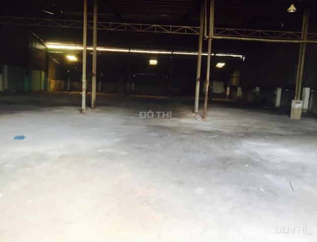Bán nhà xưởng 2100m2 tại Tân Đông Hiệp, Bình Dương 7641088