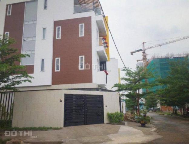 Bán đất nền mặt tiền Đào Trí ở Jamona City, DT 5.8x17m, 9x17m, 14x17m, đường 20m mua lời ngay 7653832