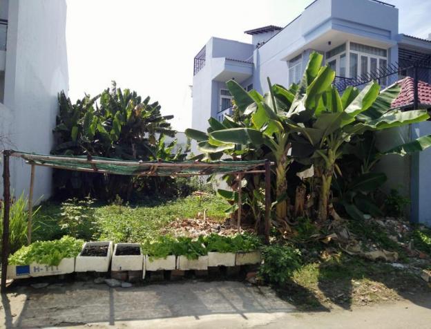 Bán đất tại đường 27, Thủ Đức, Hồ Chí Minh. Diện tích 190m2, giá 29.5 triệu/m² 7748992