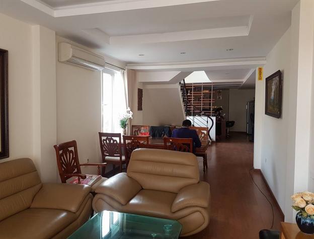 Bán nhà Thái Hà, 7 tầng thang máy, giá nhỉnh 130tr/m2 7746233