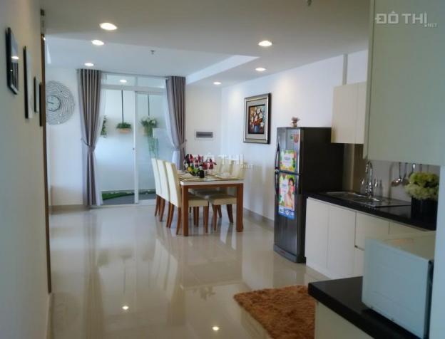 Cho thuê căn hộ MT Nguyễn Văn Linh, Bình Chánh. Giá 5-7 triệu/tháng, mới, đẹp, ở ngay 7747916