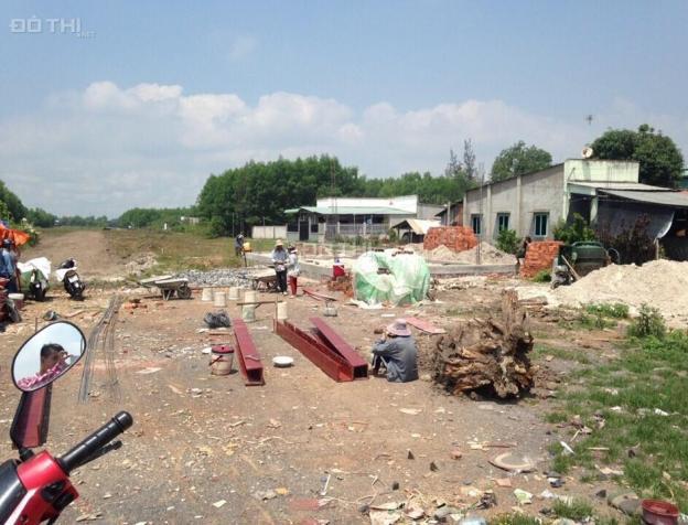 Đất gần sân bay QT Long Thành, ngân hàng cho vay 50% 7750956